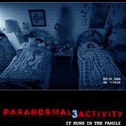Paranormal Activity 3 / Паранормальное Явление 3 (2011)