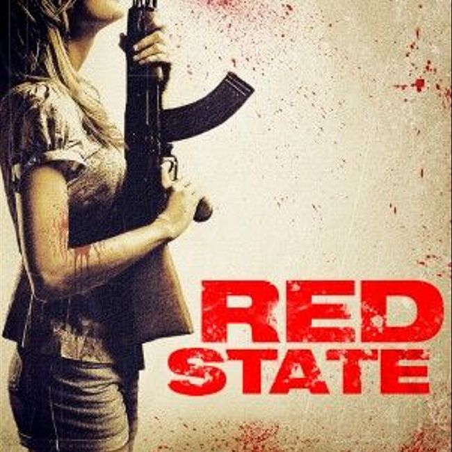 Red State / Красный Штат (2011)