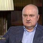 Смешко: За Януковичем стояло 15 тысяч внутренних войск МВД, а за Ющенко — две танковые роты в Десне