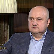 Смешко: 50 миллионов долларов, переданных Березовским, разворовало кружение Ющенко