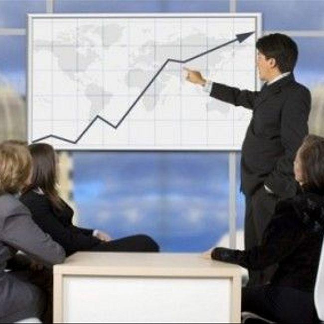 Стратегический менеджмент. Часть 1