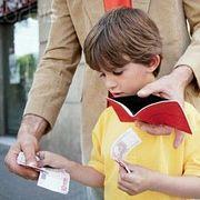 Как обучать ребёнка управлению деньгами, и с какого возраста? (1)