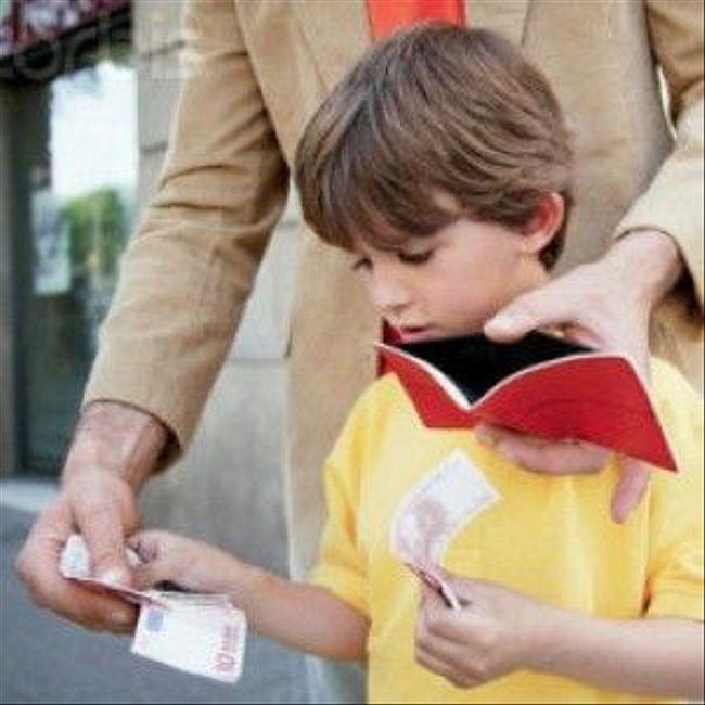 Как обучать ребёнка управлению деньгами, и с какого возраста? (2)