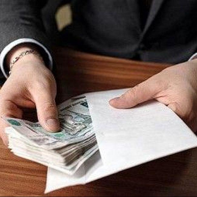 Коррупция в России: кто виноват, и что делать?