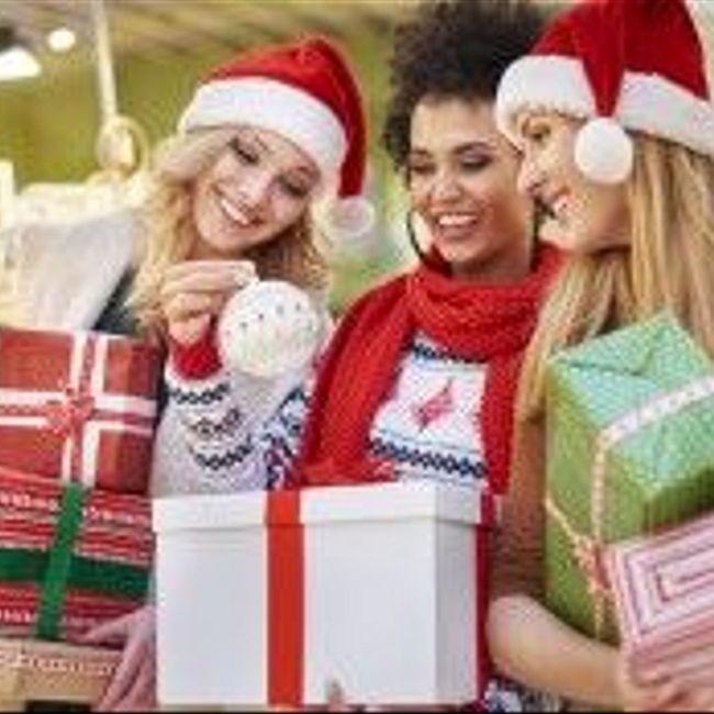 Как разумно делать покупки в Новый год?