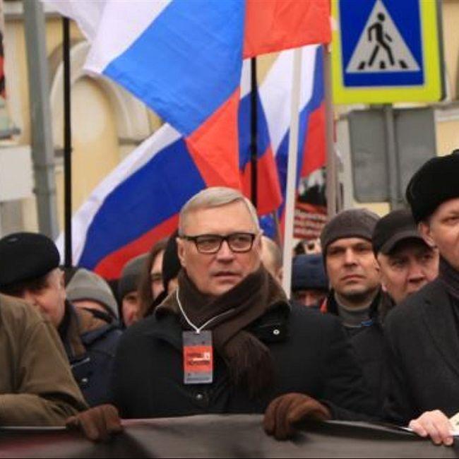 Лицом к событию. Зачем Путину политический кризис?  - 04 марта, 2020