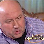 Коржаков о том, кто заказал убийство Листьева