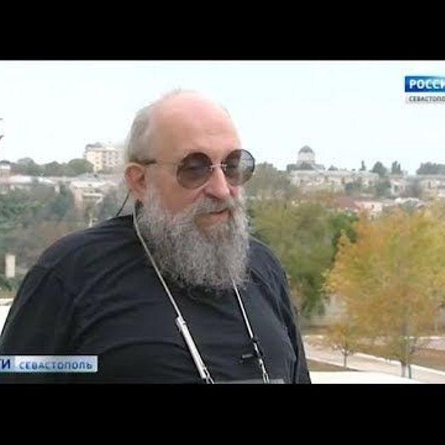 Анатолий Васcерман - Я родился в Новороссии