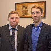 #141 Джозеф Лазерсон и Илья Пантелеймонов: как достичь финансовой независимости
