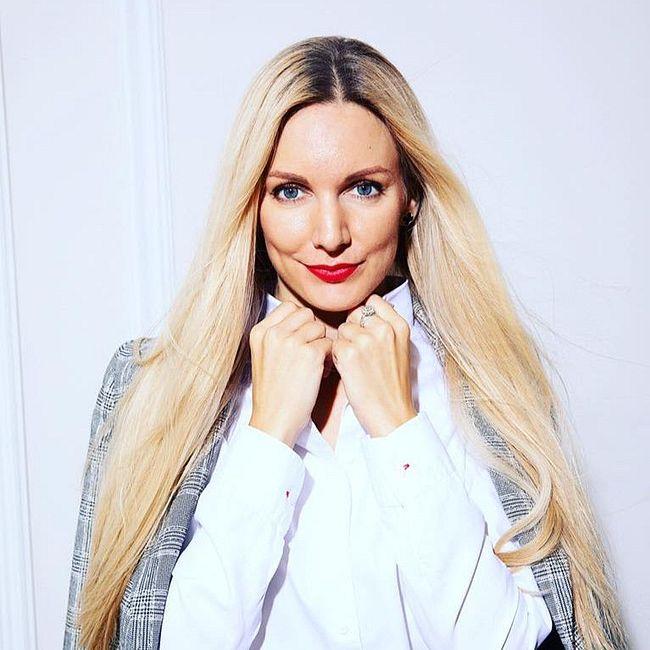 #140 Марина Егорова: кому доверяют самое святое ТОПы Сбербанка, Билайна и Газпрома