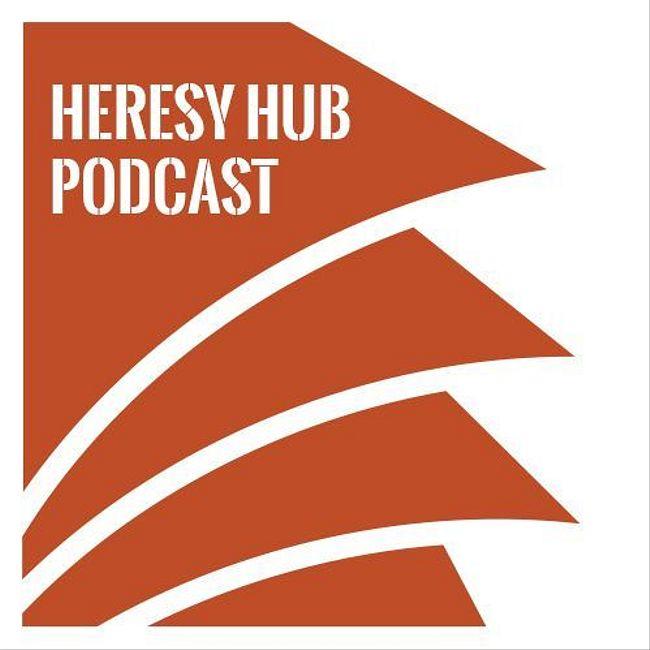 Heresy Hub #8 Путеводитель по психическим расстройствам, Hellblade, депрессия и мемуары шизофреников