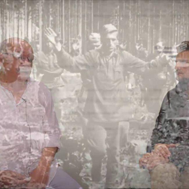 Историческая рифма Льва Лурье: оборонный 1941-ый