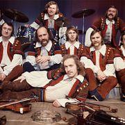 Песняры. История группы.
