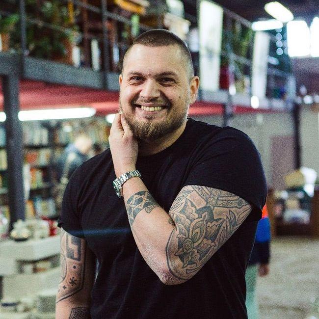 #148 Алексей Баринский (Svalka.me): как заработать 30 миллионов в год на барахле