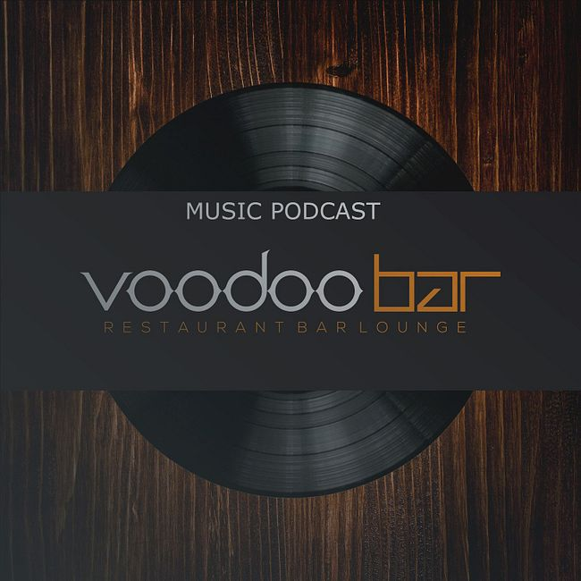 VooDoo Bar podcast 108 – Dj Stasy Fox / Dj Axe