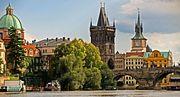 «Чехия налюбой вкус: замки икрепости, санаторно-курортный отдых, фестивали ивсе самое интересное вэтом юбилейном году»