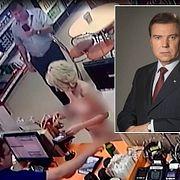 На Ставрополье приняли отставку судьи после скандала с голой блондинкой