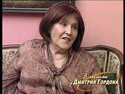 Мордюкова: Аксинью Быстрицкая плохо сыграла — не по ней эта роль. Разве такой должна быть казачка?