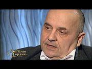 """Суворов: Как ты можешь, Путин, в КГБ служить, после того как """"Один день Ивана Денисовича"""" прочел?"""