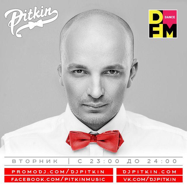 DFM DJ PITKIN 27/03/2018 Mix No.148