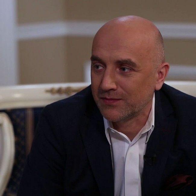 Константин Малофеев о паблике MDK и информационных технологиях