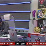 Автомобилизация с Максимом Трусовым. 30.04.2018