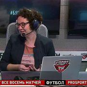 Екатерина Квашенкина в гостях у Автомобилизации. 31.03.2018