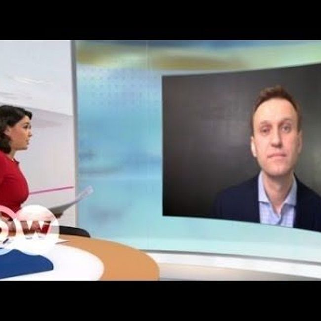 """Навальный: Есть право на восстание против тиранического режима - """"Немцова.Интервью"""""""