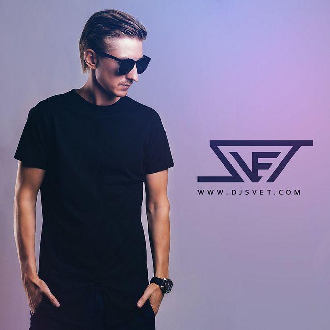DJ SVET - Live SPB Santa Barbara Club 16.03.18