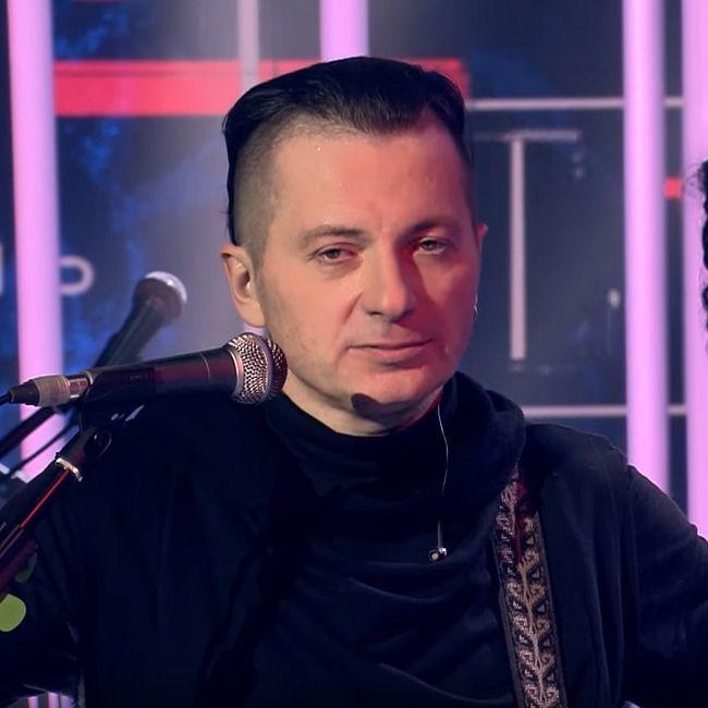 Вадим Самойлов (Соль от 26/02/17)