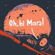 #7 | Дикий трафик к Луне, мечта о космосе Алиссы Карсон и новые мытарства телескопа имени Джеймса Уэбба