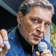 Александр Невзоров об отключении России от всемирного интернета