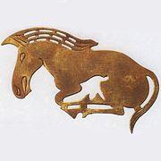 Великие загадки археологии. Потаенное золото Тувы.