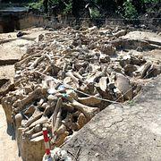 Великие загадки археологии. Когда центр мира лежал вКостёнках?