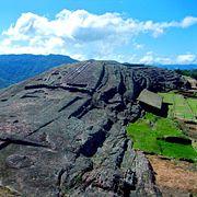 Великие загадки археологии. Священная гора Самайпата итайны происхождения инков.
