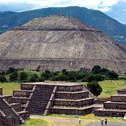 Великие загадки археологии. Теотиуакан— город без имени.