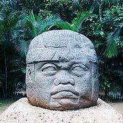 Великие загадки археологии. Они были ольмеками.