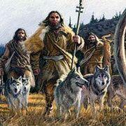 Великие загадки археологии. Первые люди Америки.