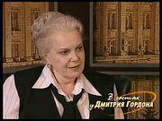 """Быстрицкая: Я сказала Шолохову: """"Я бы хотела видеть Аксинью, — отвезите меня к ней"""""""