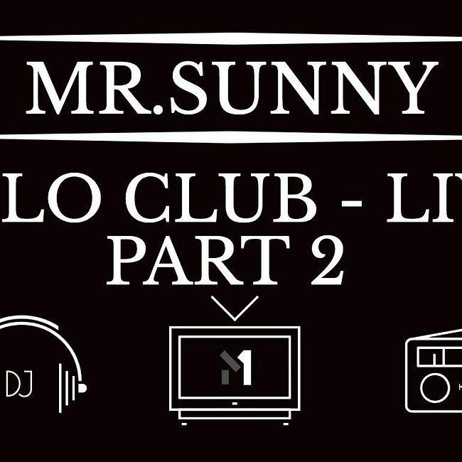 LIVE@SOLO CLUB Part 2