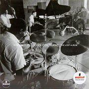 Джазовый подкаст №745: Джон Колтрейн и его «Потерянный альбом» — Выпуск 2