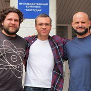 Джазовый подкаст №742: новый альбом пианиста Дмитрия Илугдина