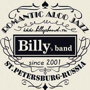 рядом с джазом — Billy's Band (Джазовый подкаст №734)
