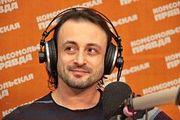 Илья Авербух: «Мне нравится жить пока в таком темпе»