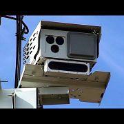 Развитие системы автоматической фотовидеофиксации нарушений ПДД
