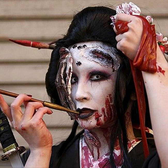 Фильмы ужасов к хэллоуину, основанные на реальных событиях