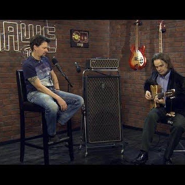 Pro гитары - Алексей Кравченко