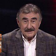 Леонид Каневский. Линия жизни / Телеканал Культура