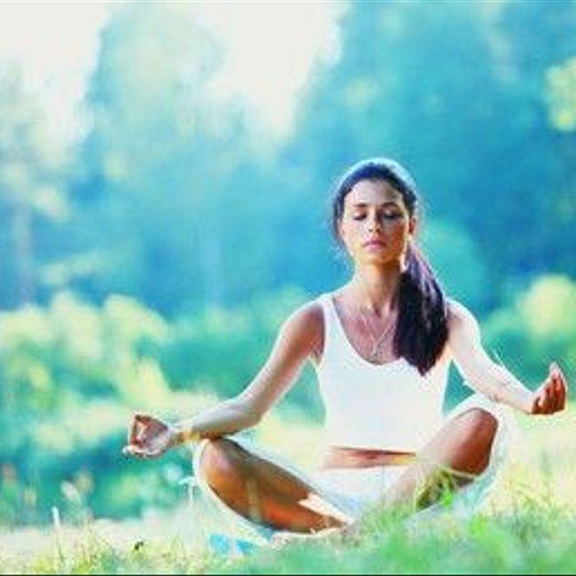 Секреты трансцендентальной медитации
