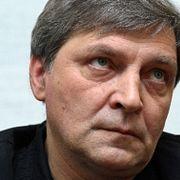Александр Невзоров:  Путина инаугурнули, как овощебазу открыли